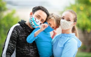 Facemask grove city center for dentistry